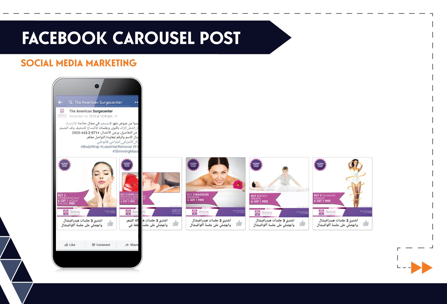 Online Advertising - ASC