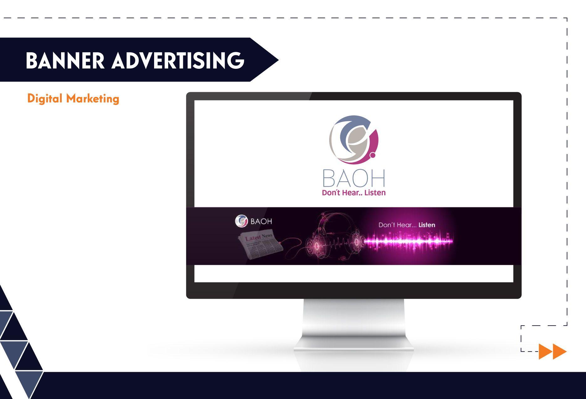 BAOH - Banner Advetising